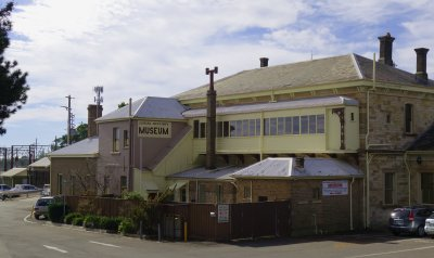 Mount Victoria and District Historical Society Museum - VIC Tourism