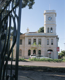 Guildford Post Office - VIC Tourism