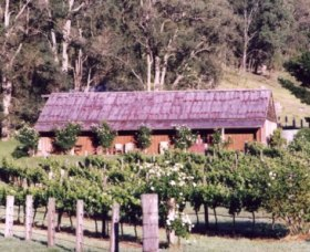 Undercliff Winery and Gallery - VIC Tourism