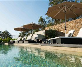 Spa Anise - Spicers Vineyards Estate - VIC Tourism