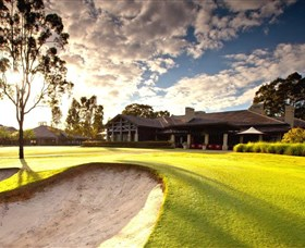 Vintage Golf Club - VIC Tourism