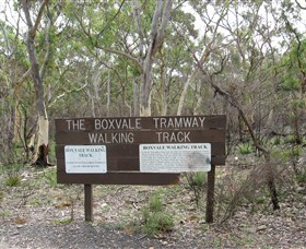 Box Vale Picnic Area - VIC Tourism