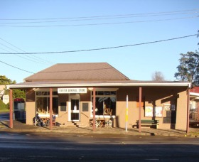 Exeter General Store - VIC Tourism