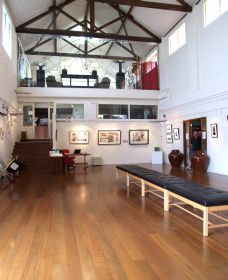Milk Factory Gallery - VIC Tourism