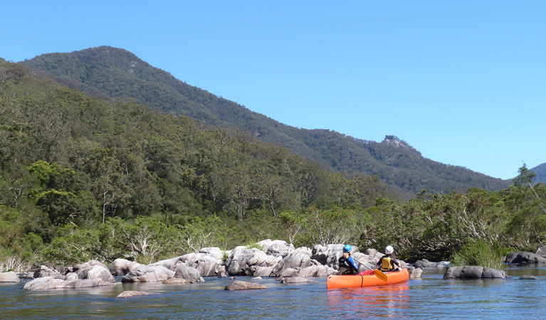 Nymboida National Park - VIC Tourism
