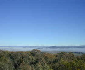 Mount Gladstone - VIC Tourism