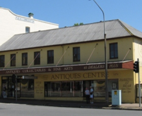 Mittagong Antiques Centre - VIC Tourism