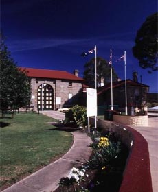 New South Wales Corrective Services Museum - VIC Tourism