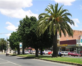 Yarram Historical Society - VIC Tourism