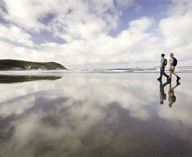 Wilsons Promontory National Park - VIC Tourism