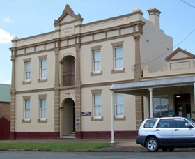 Dungog Historical Museum - VIC Tourism