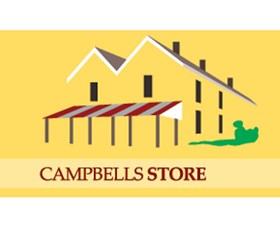 Campbells Store Craft Centre - VIC Tourism