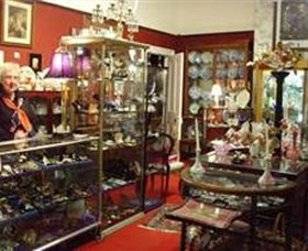 Nerilee Antiques - VIC Tourism