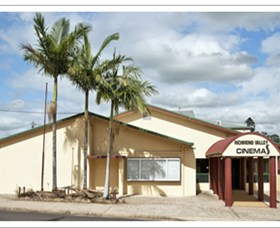 The Kyogle Community Cinema - VIC Tourism