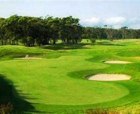 Shoalhaven Heads Golf Club - VIC Tourism