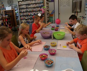 Bead Shack - VIC Tourism