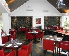 Bella Char Restaurant and Wine Bar - VIC Tourism