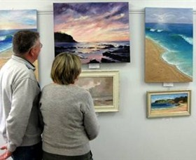 The Millhouse Art Gallery - VIC Tourism
