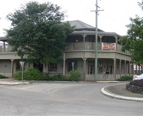 The Hotel Cecil - VIC Tourism