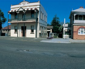 Wingham Self-Guided Heritage Walk - VIC Tourism