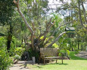 Mondrook Garden Cafe Gallery and Function Centre - VIC Tourism