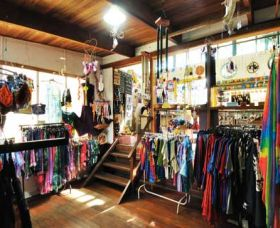 Nimbin Craft Gallery - VIC Tourism