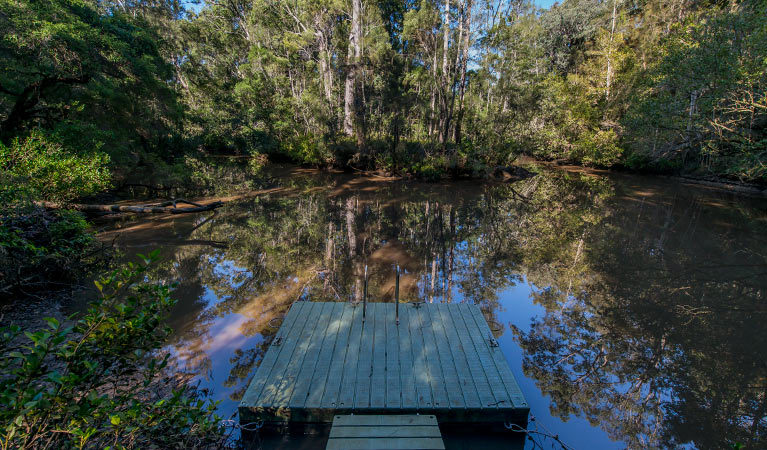 Brimbin Nature Reserve - VIC Tourism