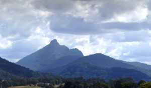 Wollumbin National Park - VIC Tourism
