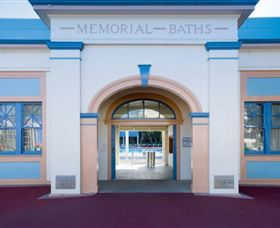 Lismore Memorial Baths - VIC Tourism