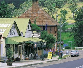 Cobargo - VIC Tourism