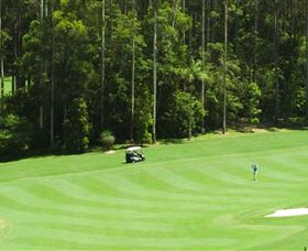 Bonville Golf Resort - VIC Tourism