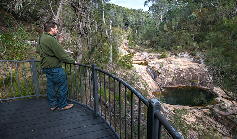 Biamanga National Park - VIC Tourism