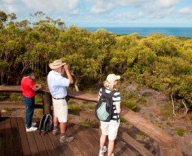 Naree Budjong Djara National Park - VIC Tourism
