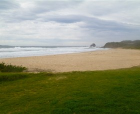 Narooma Surf Beach - VIC Tourism