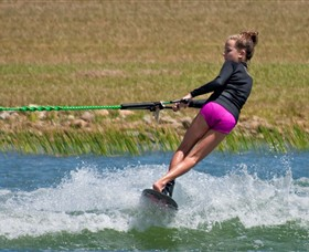 Stoney Park Waterski Wakeboard Park - VIC Tourism