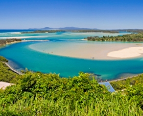 Nambucca Heads Beach - VIC Tourism