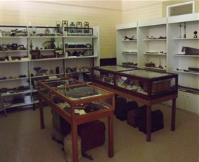 Camden Haven Historical Society Museum - VIC Tourism