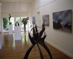 Ivy Hill Gallery - VIC Tourism