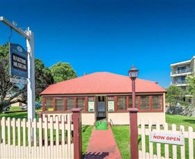Mid North Coast Maritime Museum - VIC Tourism