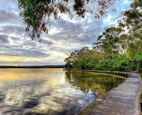 Merimbula Boardwalk - VIC Tourism