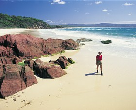 Pambula Beach - VIC Tourism
