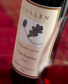 Cullen Wines - VIC Tourism