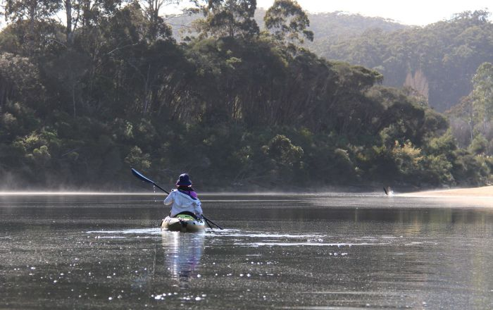 Kiah Wilderness Tours - VIC Tourism