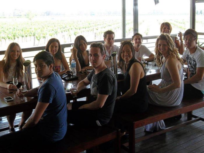 Hunter Valley Wine Tour 4 U - VIC Tourism