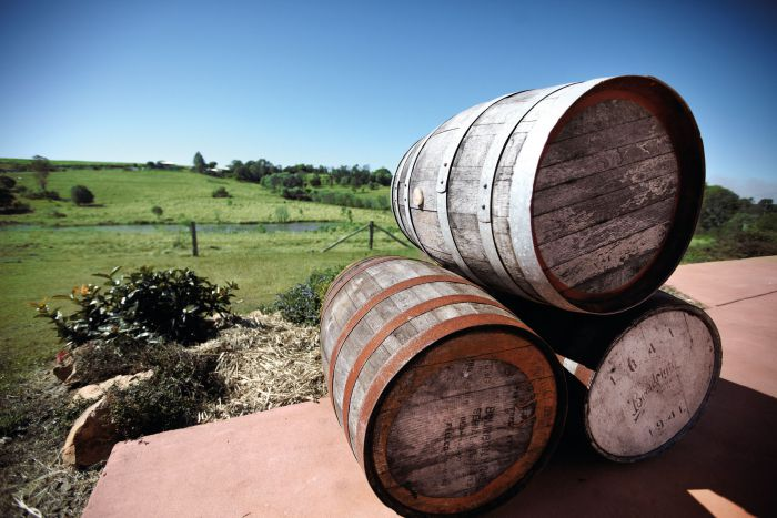 Childers Wine Trail - VIC Tourism