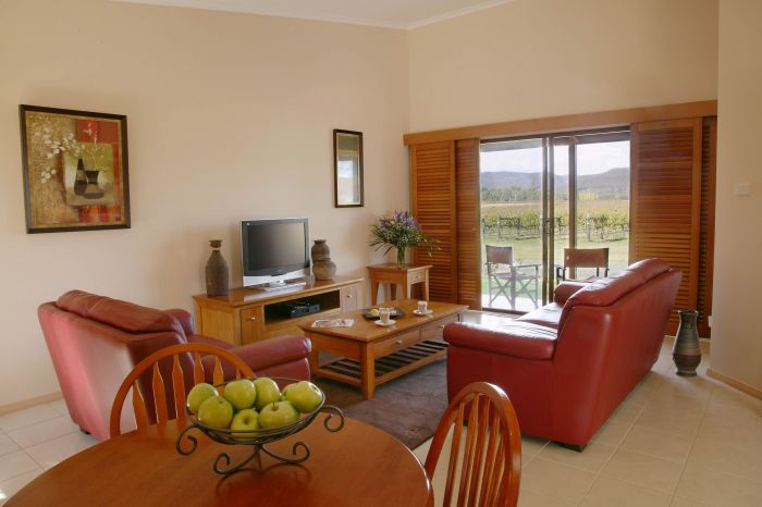 Nightingale Wines Luxury Villas - VIC Tourism