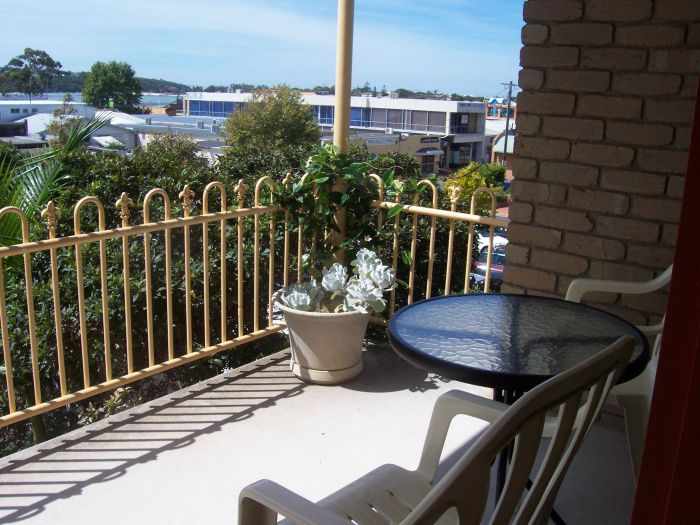 Town Centre Motor Inn - VIC Tourism