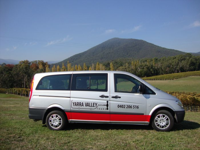 Yarra Valley Tours - VIC Tourism