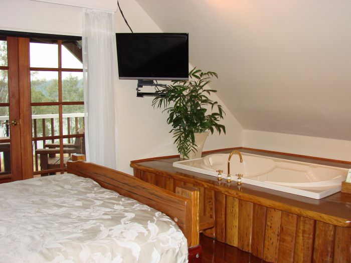 Clarence River Bed and Breakfast - VIC Tourism