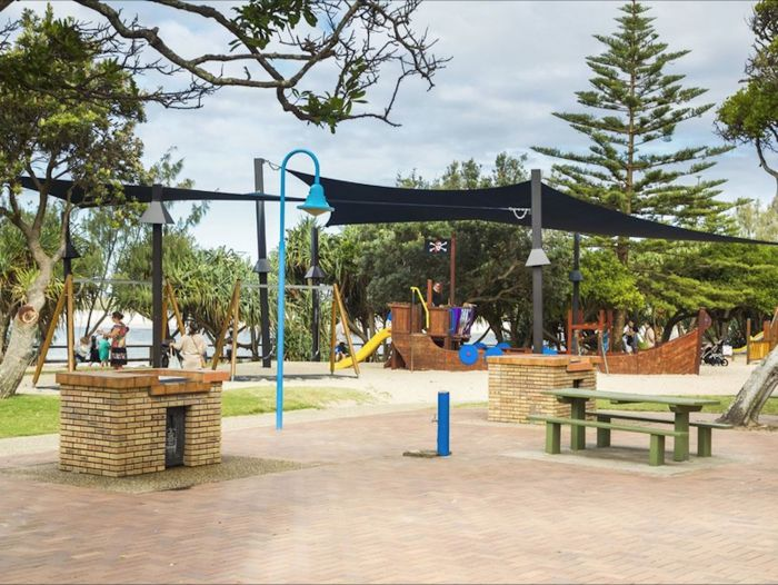 Caloundra Coastal Walk - VIC Tourism